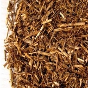 Melasovaná vláknina s bylinkami