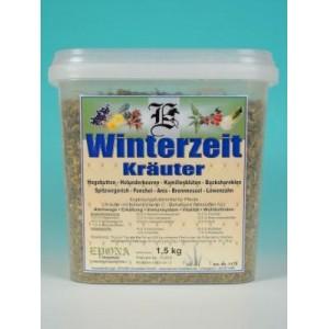 Zimní byliny