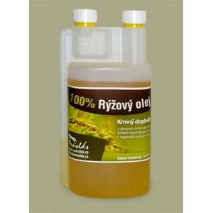 Rýžový olej 1L