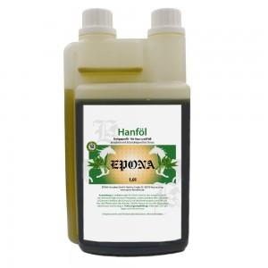 Konopný olej 1L
